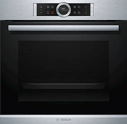 Духовой шкаф Bosch HBG655NS1