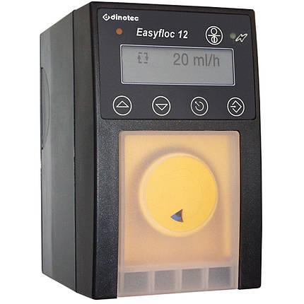 Дозирующий перистальтический насос Dinotec Easyfloc 12 (0260-588-90) - 1,2 л/ч, фото 2