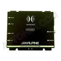 Звуковой процессор ALPINE РХА Н100