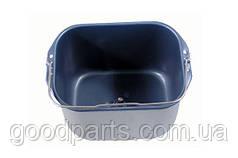 Контейнер (ведро) для хлебопечки Moulinex OW2000  SS-186082