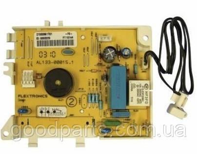 Модуль управления для посудомоечной машины Ariston C00143222, фото 2