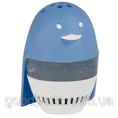 Поглотитель запаха с гелевым индикатором для холодильника Indesit C00091289