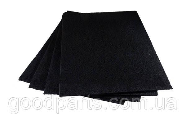 Набор угольных фильтров для очистителя воздуха Electrolux EF109 9001660423, фото 2