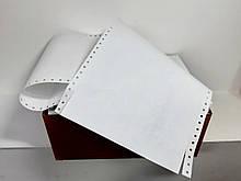 Бумага перфорированная фальцованная СПФ 240 SL 55г/м2