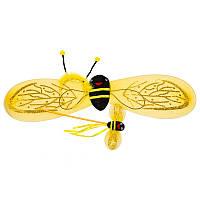 Набор пчелки (крылья, обруч, волшебная палочка)