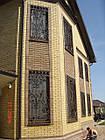 Решетки на окна кованые, фото 2