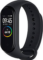 Фитнес-трекер Xiaomi Mi Smart Band 4 Global (Black)
