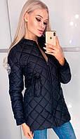 Женская модная весенняя курточка мод.561