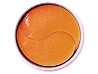 Гидрогелевые патчи Eyenlip Salmon Oil & Peptide Hydrogel Eye Patch 60 шт (8809555250166), фото 2