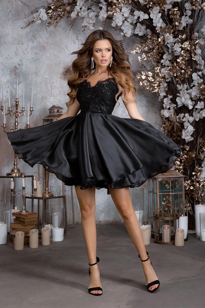 Платье женское 7280ак