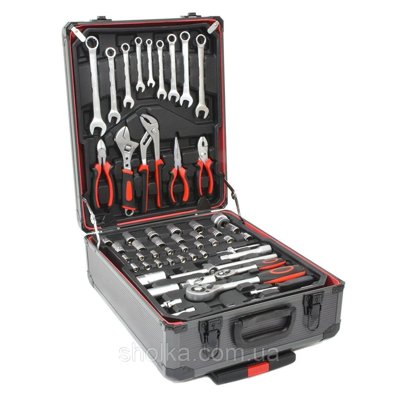 Набор инструментов 399 pcs