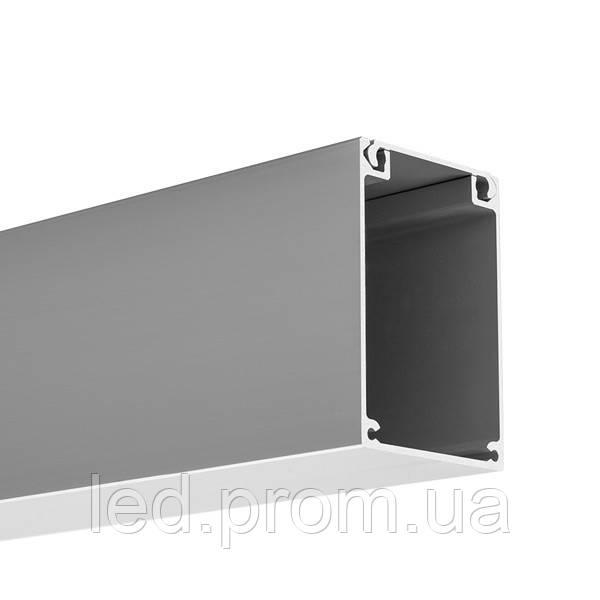 LED-профиль подвесной BOX