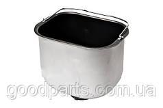 Форма (ведро) для хлебопечки Kenwood BM450 KW714130 (нового образца)
