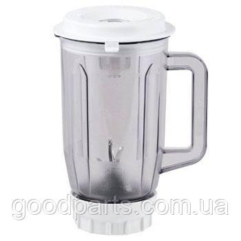 Чаша блендера для кухонного комбайна MUZ4MX2 Bosch 1000мл 461188