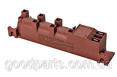 Блок электроподжига для газовой плиты Gorenje 815143