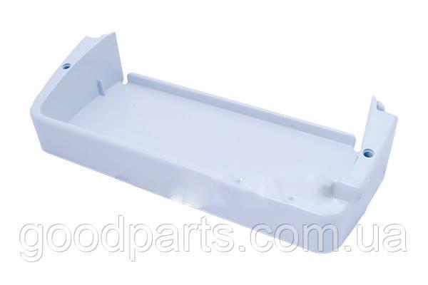 Дверной балкон (полка) малая для холодильника Атлант 301543305900 (Белая), фото 2