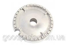 Горелка - рассекатель для газовой плиты Gorenje 222616