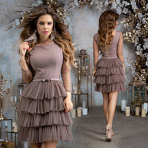 Платье женское 7287ак