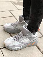 Зимние мужские кроссовки Adidas Yeezy boost 700 ,Реплика, фото 1