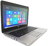 """Ноутбук HP EliteBook 840 G1 14"""" Intel Core i5-4300U 1,9 GHz 8GB RAM 320GB HDD Silver №53 Б/У"""