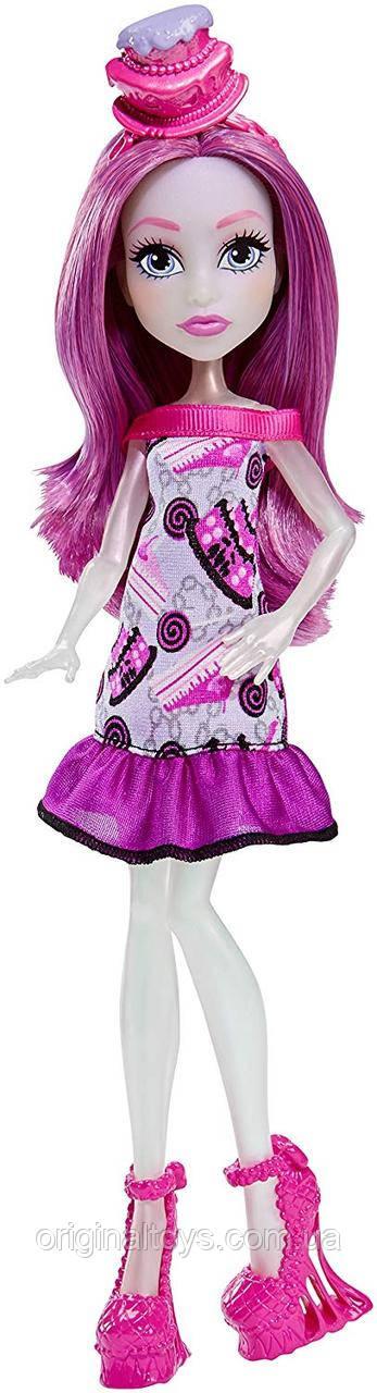 Кукла Monster High Ари Хантингтон Страх как сладко Mattel