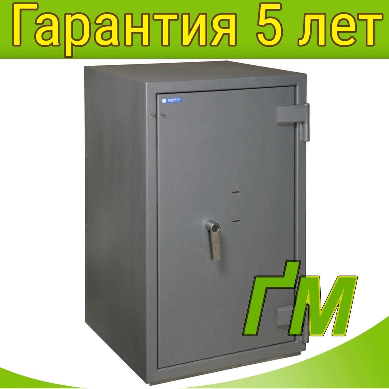 Сейф взломостойкий банковский CL II.100.K.K