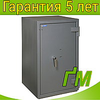 Сейф взломостойкий банковский CL II.100.K.K, фото 1