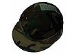 Кепка польова армійська камуфляж вудланд бавовна 100% ріп-стоп MFH Німеччина, фото 8