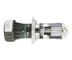 Лампа биксеноновая, FANTOM FT Bulb H4 Hi/Low (4300K) 35W