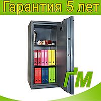 Сейф взломостойкий банковский CL II.130.K.K