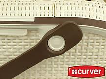 Контейнер для переноски жывотных Curver, фото 2