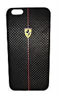 Ferarri Fiorano 1 Hardcase iPhone 6 plus black