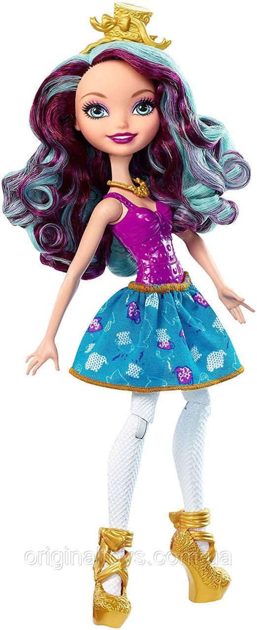 Кукла Меделин Хеттер Ever After High Mattel