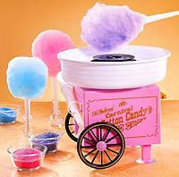 Аппарат производящий сладкую вату
