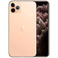 Телефон   Копия смартфона iPhone 11 Pro Max Золотой