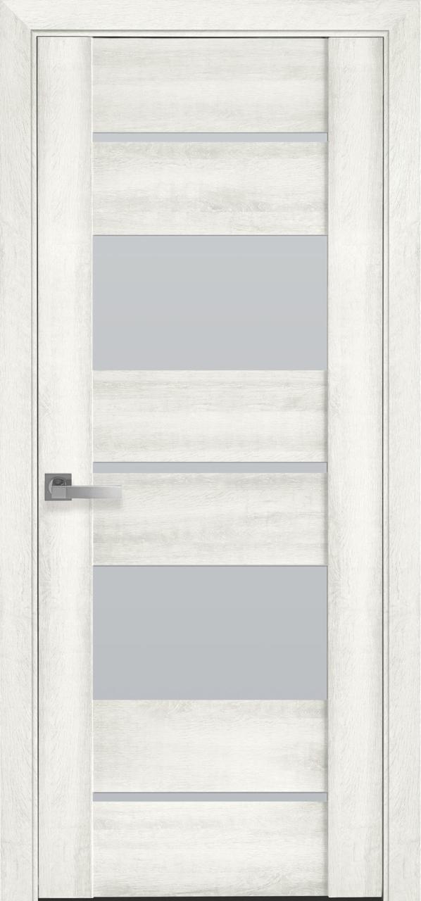 Двері міжкімнатні Новий стиль модель Аскона