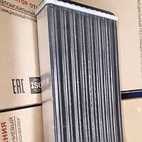 Радиатор отопителя ПОАР  ВАЗ 2109, 1102, 1103, 1105, 2108, 21083, 21099, 2113, 2114, 2115