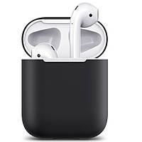 Чехол ESR для Apple AirPods Breeze 1/2 Cover, Black (4894240088319), фото 1