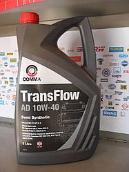 Моторно масло Comma TransFlow 10w40