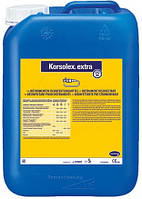 Корзолекс єкстра (Korsolex EXTRA) 5l дезинфекция и стерилизация