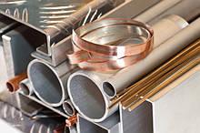 Прокат кольорових металів