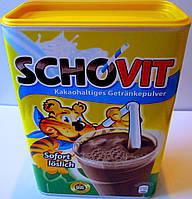 Детское какао SchoVit 800г, фото 1