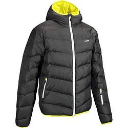 Куртка горнолыжная мужская Wedze SKI-P JKT 500 Warm