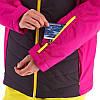 Куртка горнолыжная детская Wedze 300, фото 9