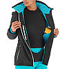Куртка горнолыжная женская Wedze All-Mountain AM 580, фото 10