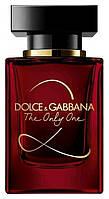Оригинал Dolce& Gabbana The Only One 2 D&G 30ml Женские Духи Дольче Габбана Зе Онли Ван 2