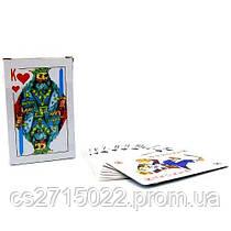 Игральные карты CN335