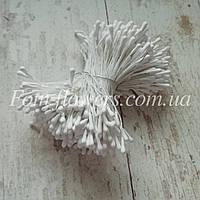 Тычинки белые на нитке, фото 1
