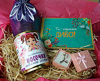 """Подарочный набор """"Ты чудо"""" - подарок сестре"""