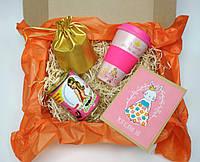 """Подарочный набор """"Моя любимая"""" подарок девушке"""